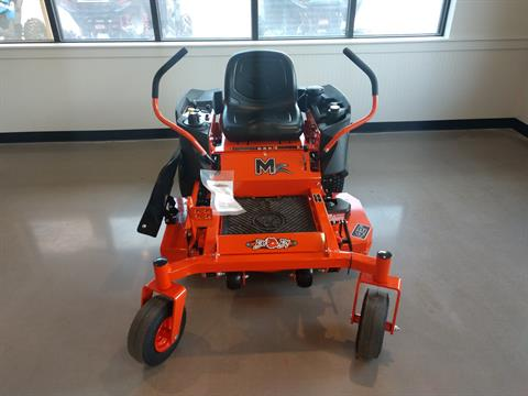 2019 Bad Boy Mowers MZ 42 in. Kohler 541 cc in Lancaster, South Carolina