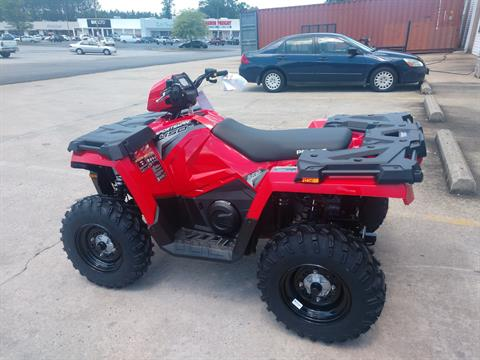2019 Polaris Sportsman 450 H.O. EPS in Lancaster, South Carolina