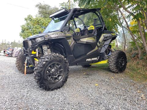 2016 Polaris RZR XP 1000 EPS in Auburn, California - Photo 1