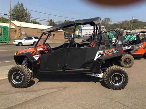 2014 Polaris RZR® 4 900 EPS in Auburn, California