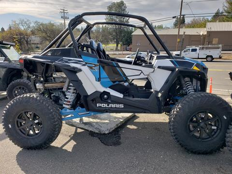 2020 Polaris RZR XP Turbo S Velocity in Auburn, California - Photo 1