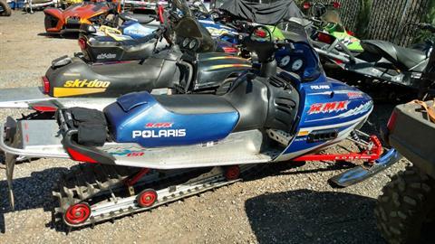 2003 Polaris 800 RMK in Auburn, California