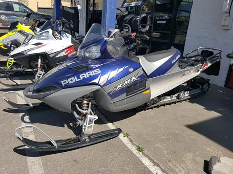 2005 Polaris 900 RMK 166 50th Anniversary Edition in Auburn, California - Photo 1