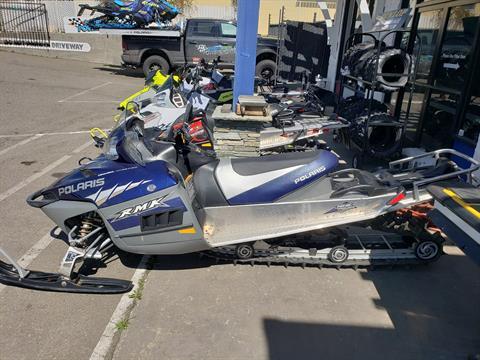 2005 Polaris 900 RMK 166 50th Anniversary Edition in Auburn, California - Photo 2