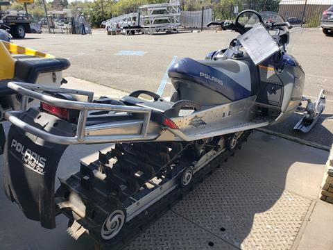 2005 Polaris 900 RMK 166 50th Anniversary Edition in Auburn, California - Photo 5