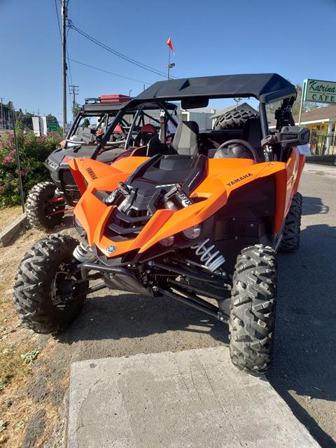 2016 Yamaha YXZ1000R in Auburn, California - Photo 5