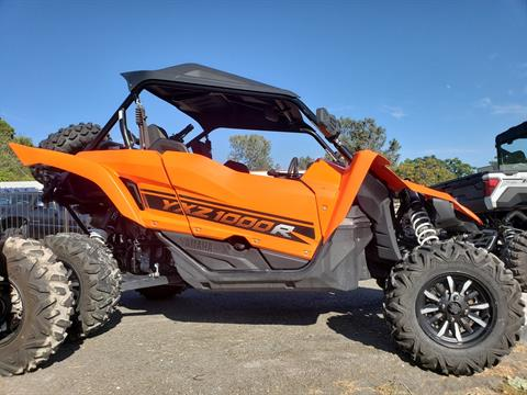 2016 Yamaha YXZ1000R in Auburn, California - Photo 2