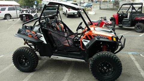 2014 Polaris RZR® 900 EPS LE in Auburn, California