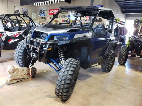 2020 Polaris General XP 1000 Deluxe Ride Command Package in Auburn, California - Photo 2
