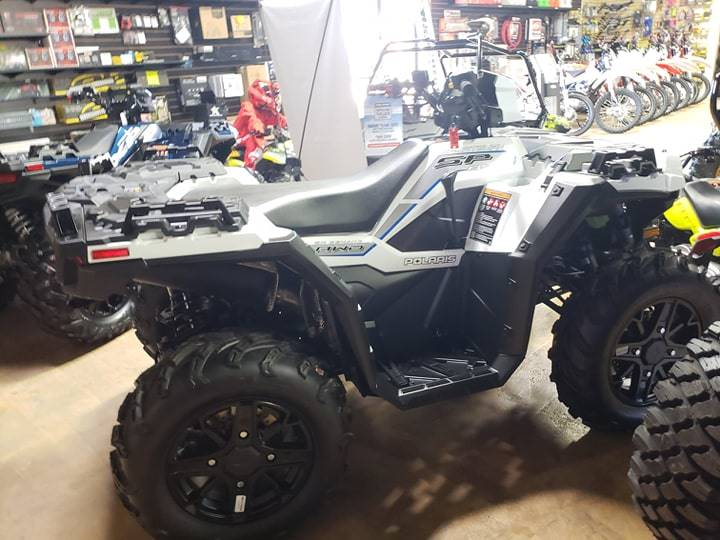 2019 Polaris Sportsman 850 SP in Auburn, California - Photo 3
