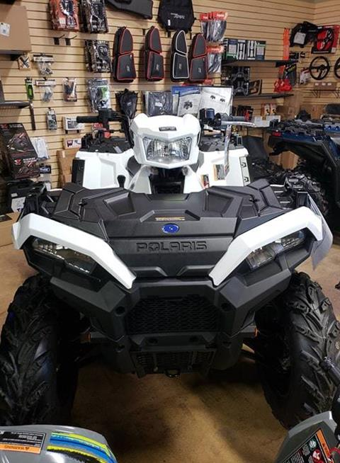 2019 Polaris Sportsman 850 SP in Auburn, California - Photo 2