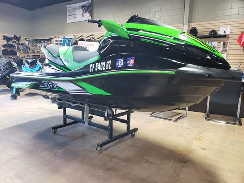 2017 Kawasaki Jet Ski Ultra 310R in Auburn, California - Photo 3