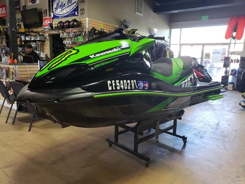 2017 Kawasaki Jet Ski Ultra 310R in Auburn, California - Photo 2