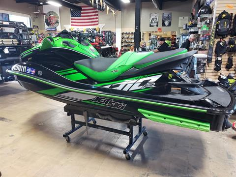 2017 Kawasaki Jet Ski Ultra 310R in Auburn, California - Photo 1