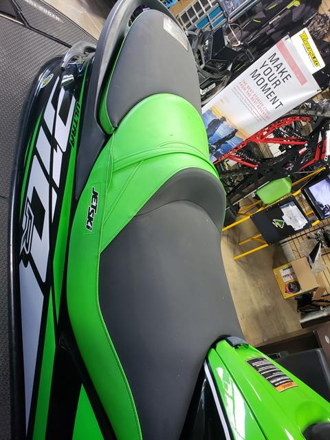 2017 Kawasaki Jet Ski Ultra 310R in Auburn, California - Photo 10