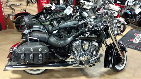 2014 Indian Chief® Classic in Auburn, California