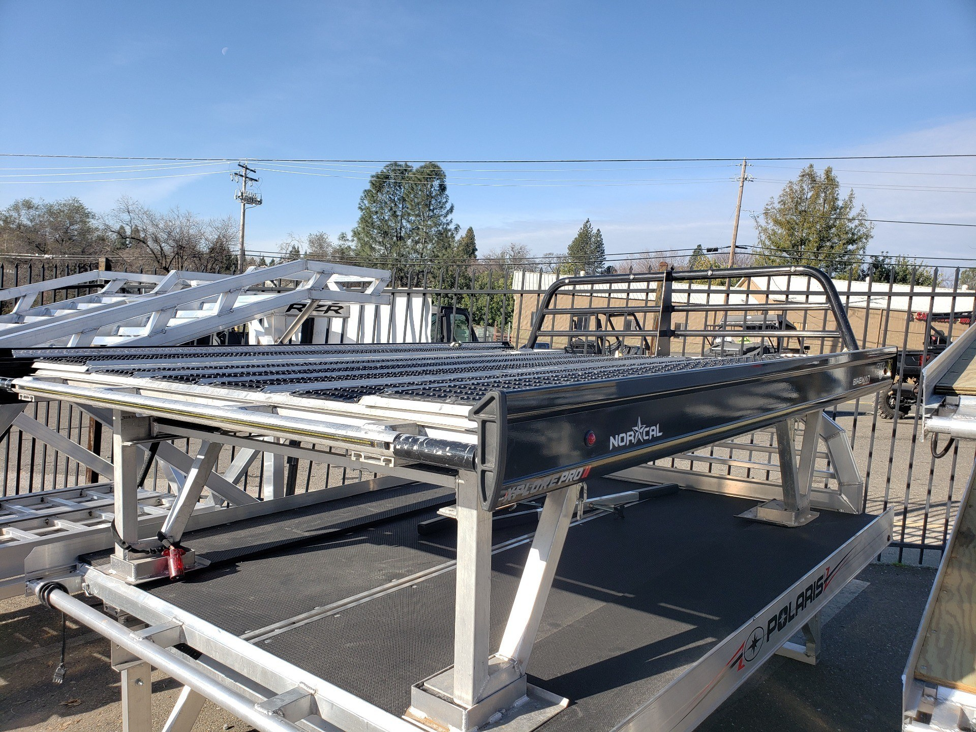 2019 Marlin ExplorePro Sled Deck in Auburn, California - Photo 1