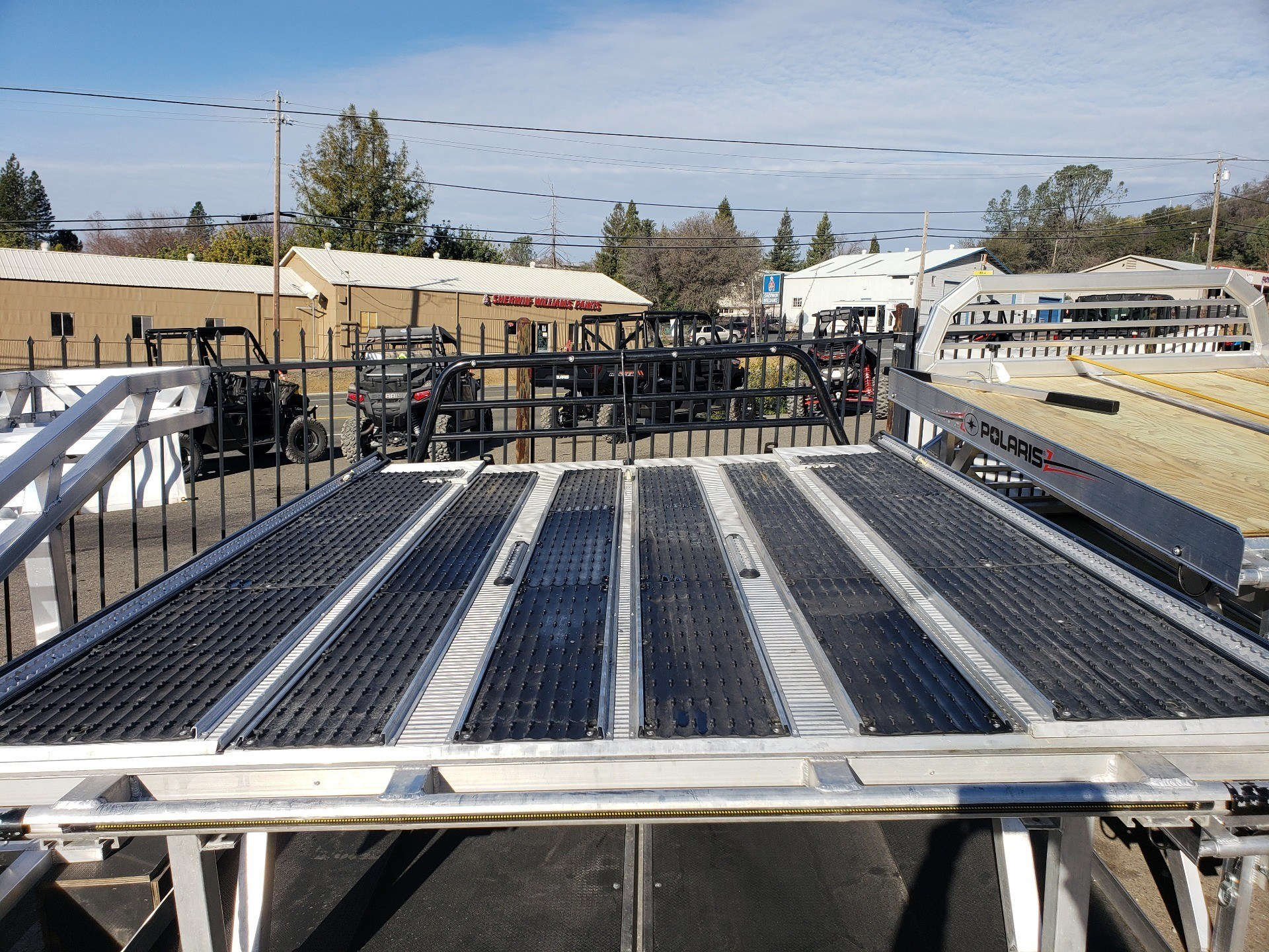 2019 Marlin ExplorePro Sled Deck in Auburn, California - Photo 3