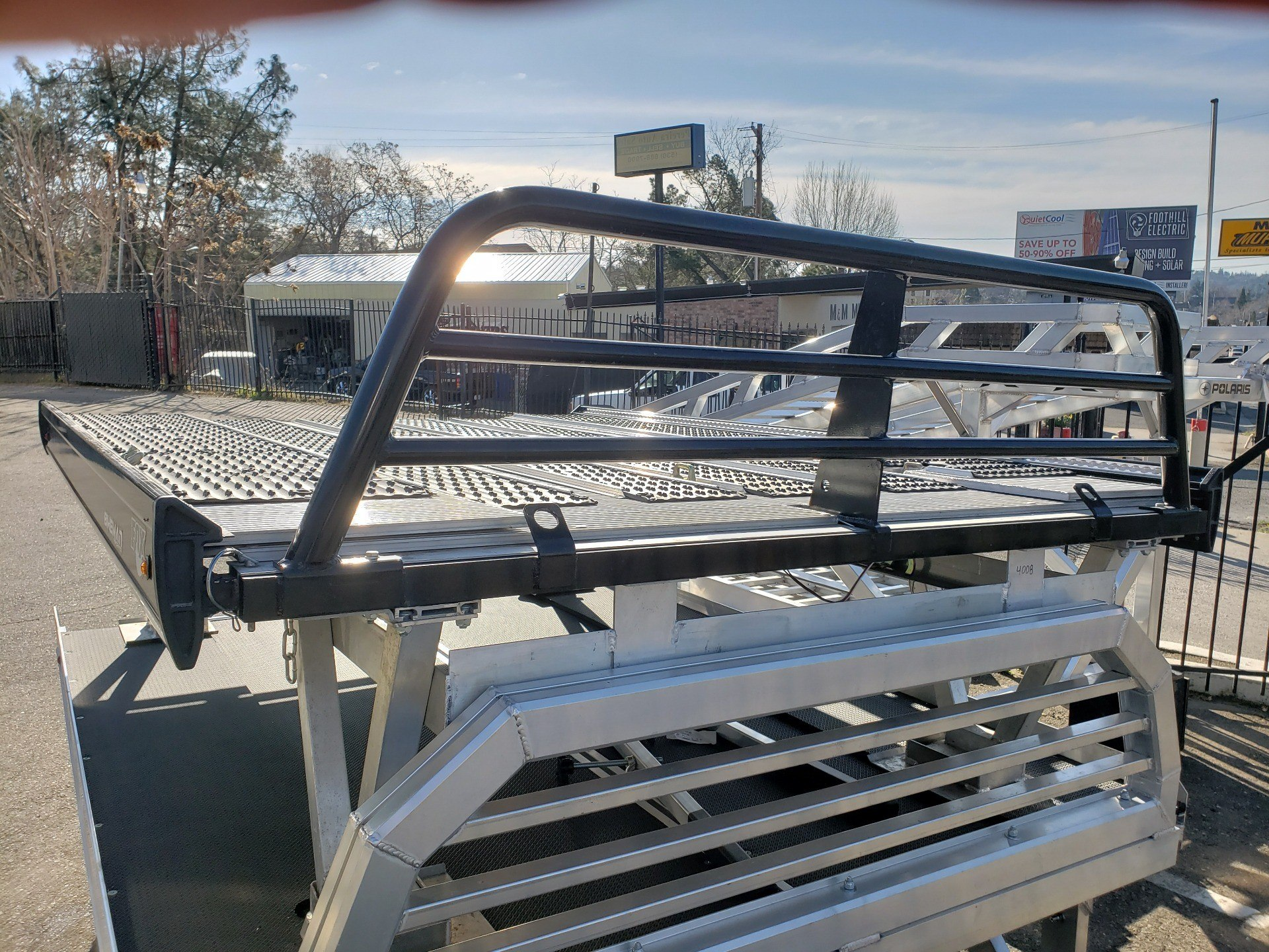 2019 Marlin ExplorePro Sled Deck in Auburn, California - Photo 6