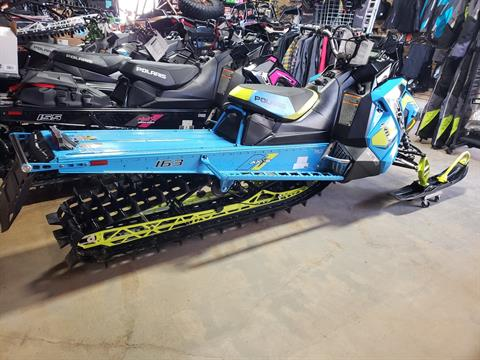 2019 Polaris 800 PRO-RMK 163 Snowcheck Select in Auburn, California - Photo 2