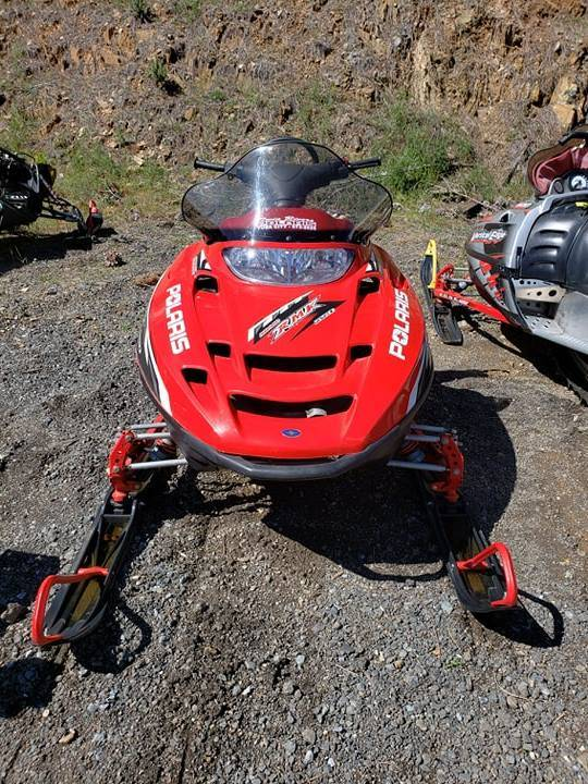2006 Polaris Trail  RMK in Auburn, California - Photo 5