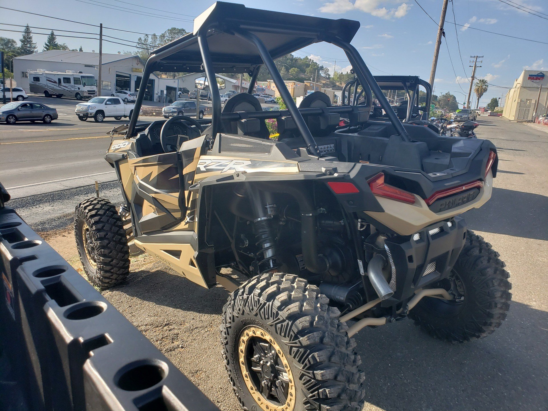 2020 Polaris RZR XP 1000 Trails & Rocks in Auburn, California - Photo 3