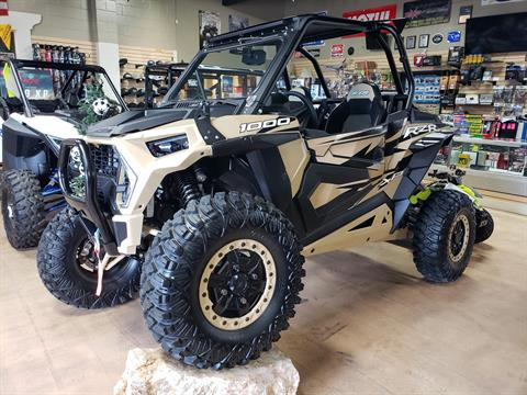 2020 Polaris RZR XP 1000 Trails & Rocks in Auburn, California - Photo 1