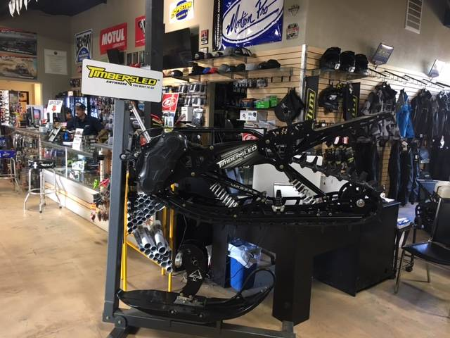 2016 Polaris MH16 ST MOUNTAIN HORSE KIT in Auburn, California
