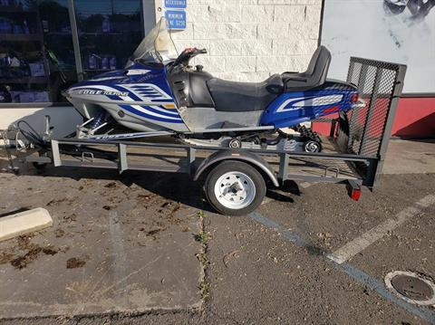 2004 Polaris 340 Edge Touring in Auburn, California