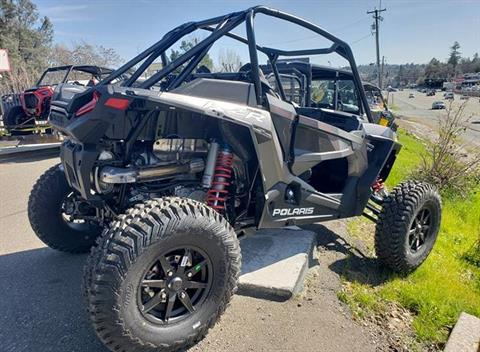 2019 Polaris RZR XP Turbo S Velocity in Auburn, California - Photo 2