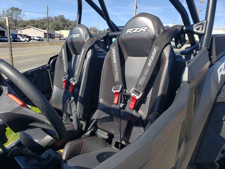 2019 Polaris RZR XP Turbo S Velocity in Auburn, California - Photo 5