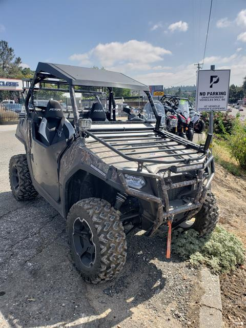 2015 Polaris RZR® 570 EPS in Auburn, California - Photo 2