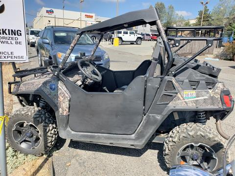 2015 Polaris RZR® 570 EPS in Auburn, California - Photo 4
