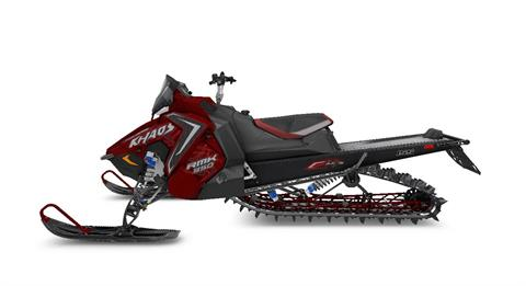 2021 Polaris 850 RMK KHAOS 155 2.6 in. Factory Choice in Auburn, California