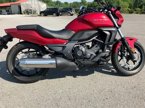 2014 Honda CTX®700 in Fayetteville, Tennessee