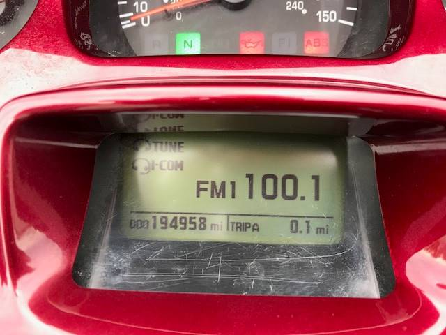 2005 Honda GOLDWING 1800 in Fayetteville, Tennessee