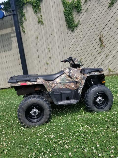 2014 Polaris Sportsman® 570 EPS in Fayetteville, Tennessee - Photo 1