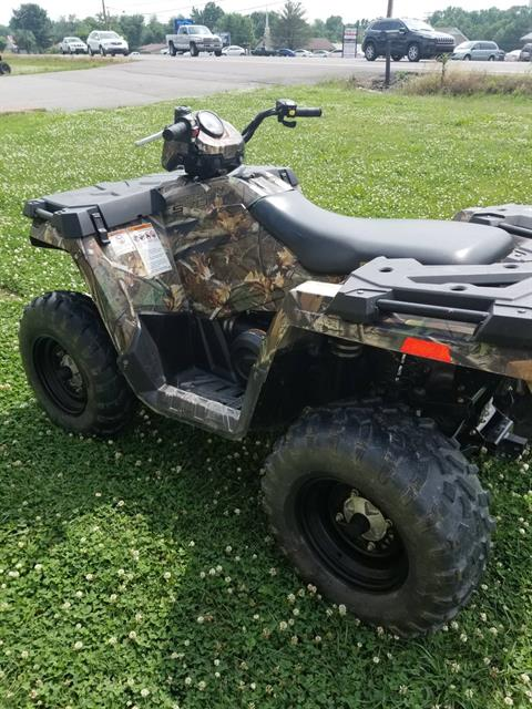 2014 Polaris Sportsman® 570 EPS in Fayetteville, Tennessee - Photo 4