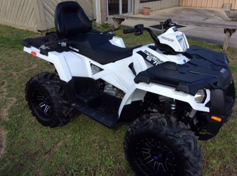 2016 Polaris Sportsman Touring 570 EPS in Fayetteville, Tennessee
