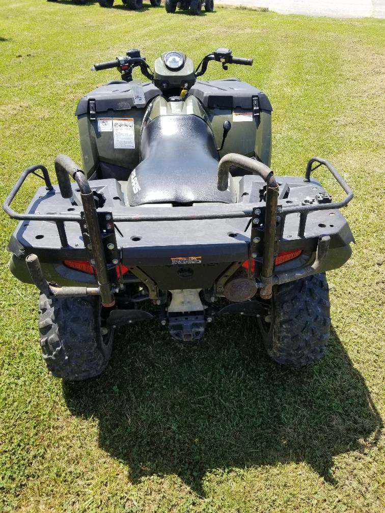 2013 Polaris Sportsman® 400 H.O. in Fayetteville, Tennessee