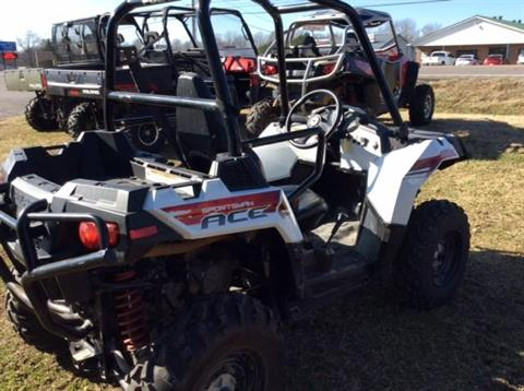 2014 Polaris Sportsman® Ace™ in Fayetteville, Tennessee