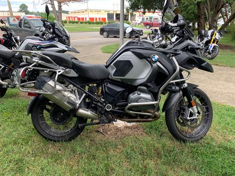 2015 BMW R 1200 GS Adventure in Chesapeake, Virginia