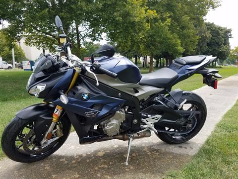 2014 BMW S 1000 R in Chesapeake, Virginia