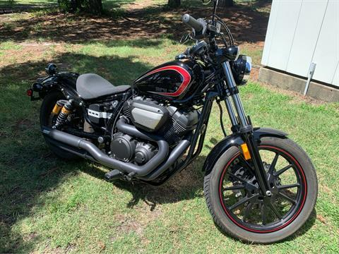 2015 Yamaha Bolt R-Spec in Chesapeake, Virginia