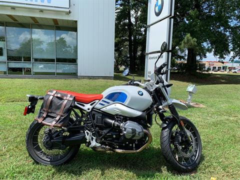2018 BMW R nineT Urban G/S in Chesapeake, Virginia