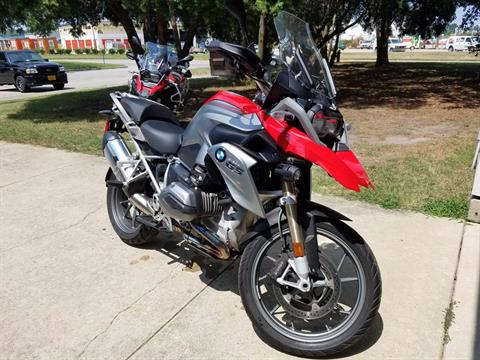 2013 BMW R 1200 GS in Chesapeake, Virginia