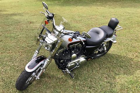 2015 Harley-Davidson 1200 Custom in Chesapeake, Virginia