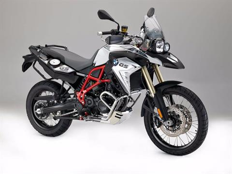 2017 BMW F 800 GS Trophy in Chesapeake, Virginia