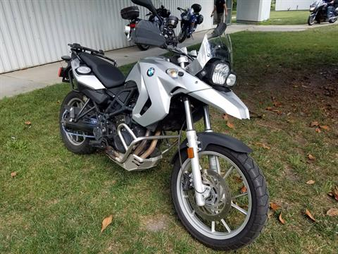 2012 BMW F 650 GS in Chesapeake, Virginia