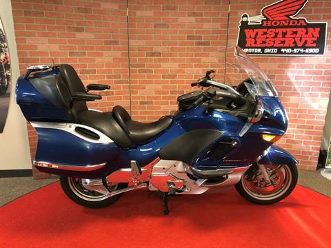 2002 BMW K 1200 LT-C in Mentor, Ohio - Photo 1